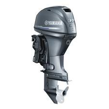 Yamaha F30BETL 30HP Long Shaft Outboard